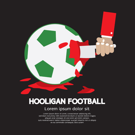 football fan: The Uncivil Soccer or Football Fan Concept