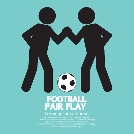 fair play: Fair Play Sport Sign