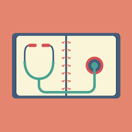 knowledge concept: Medical Knowledge Concept Illustration