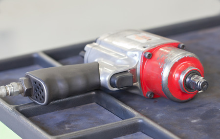 impact wrench: Single Air Impact Wrench
