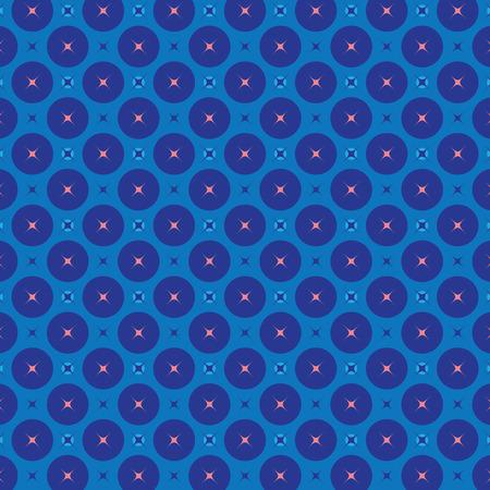 blue background: Blue Background Vector Illustration