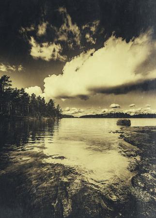 Belle Svezia Old Фото со стока - 28939408