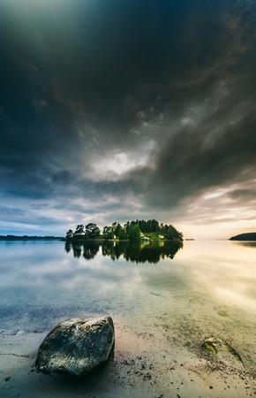 Serenity II Фото со стока