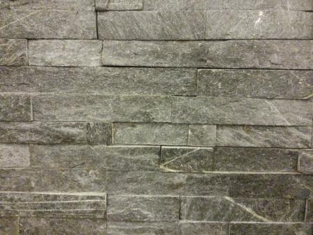 tile: Staggered horizontal brickwork Stock Photo