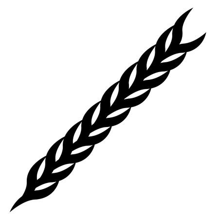 spikes: Tatuaje pico Vectores