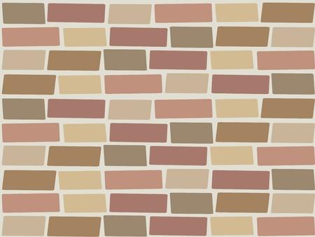 clay brick: brickwall wallpaper