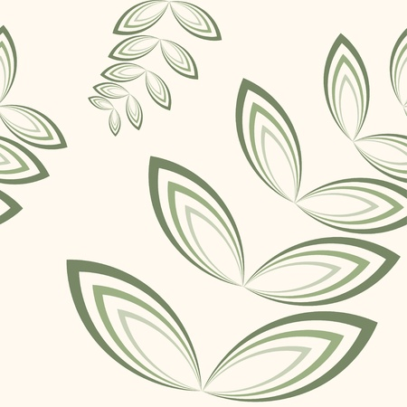 wrapper: seamless wallpaper Illustration
