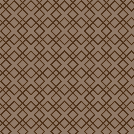brown backgrounds: seamless wallpaper Illustration