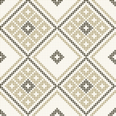 cloth seamless wallpaper Vector
