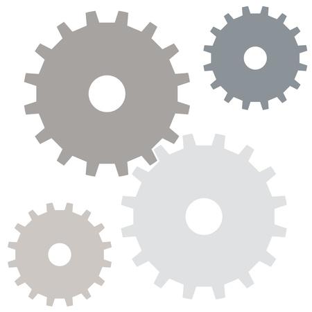 sprockets: vector sprockets