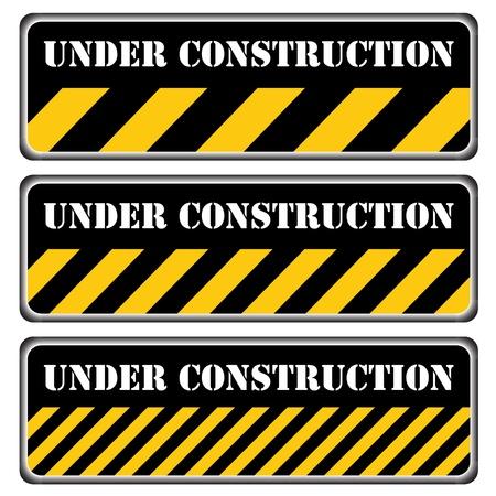 delay: vector under construction