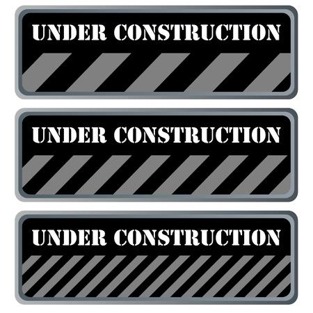 remake: vector under construction