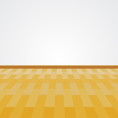 laminate flooring: vector floor