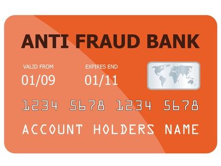 anti: vector credit card