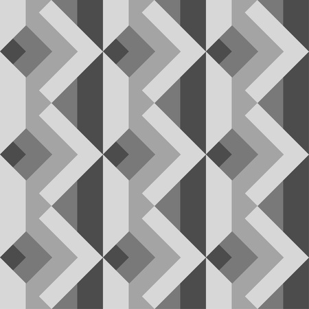 repeat square: vector seamless background