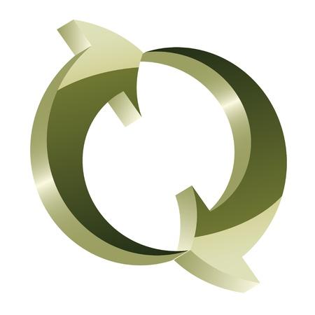 reload: vector 3d golden reload