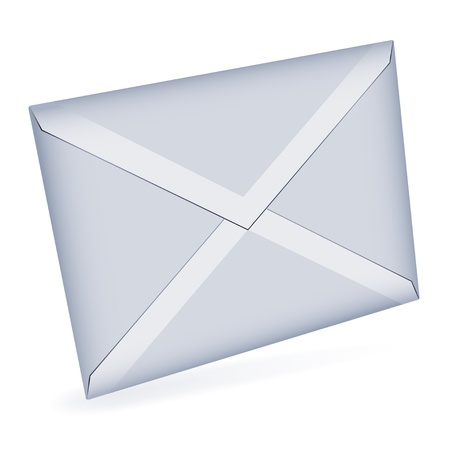 vector envelope Stock Vector - 11486476
