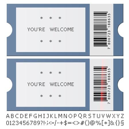 fiestas electronicas: vectoriales modernos entradas Vectores