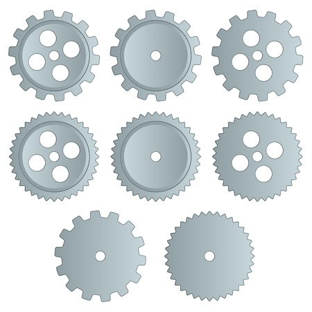 sprocket: vector sprockets