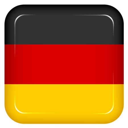 Vector germany flag Vector