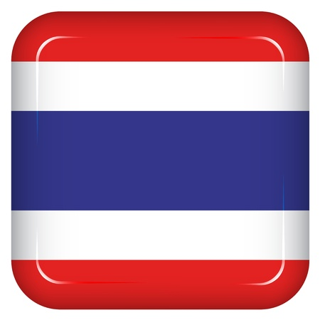 Vector thailand flag Vector