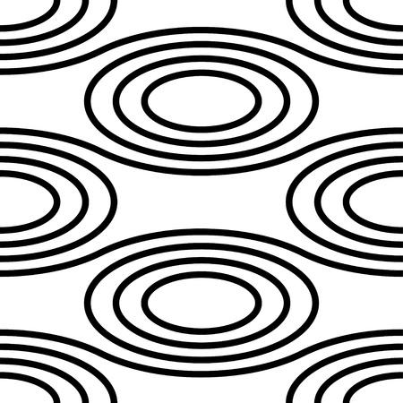 white carpet: vector seamless pattern