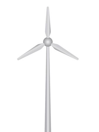 vector windkrachtcentrale