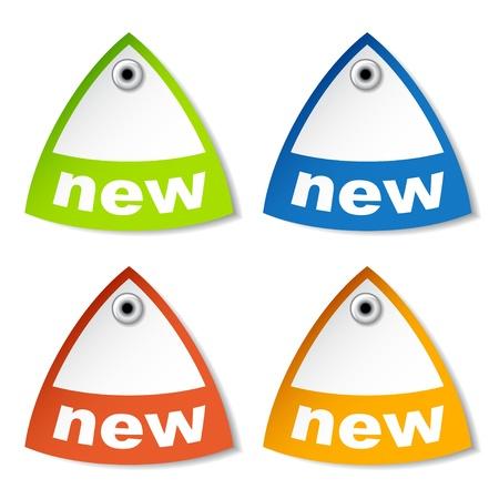 prick: vector new tag