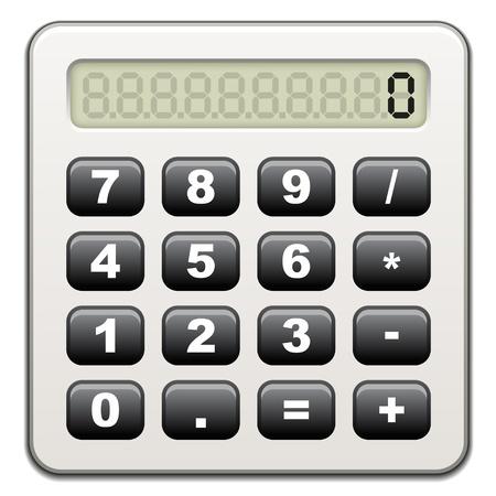 calculadora: vector calculadora