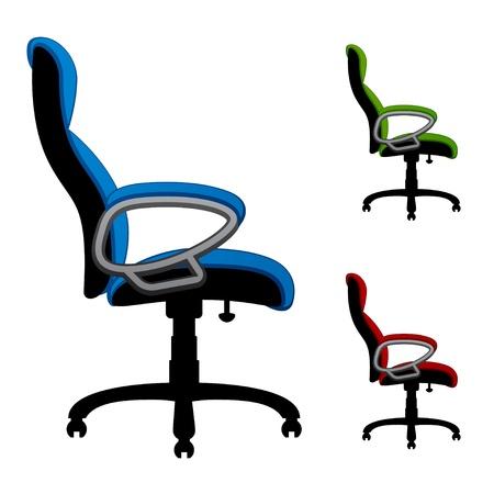 ergonomic: office chairs