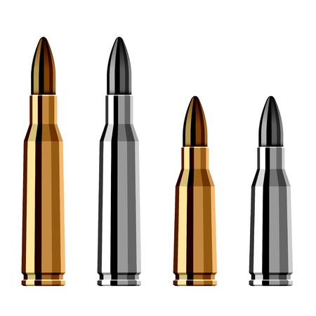 weapon gun bullet cartridge