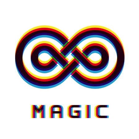 unrestricted: vector magic eternity distortion blur emblem