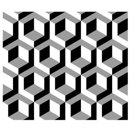 3D architectural corners.