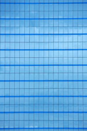 verre: Construction de verre Banque d'images