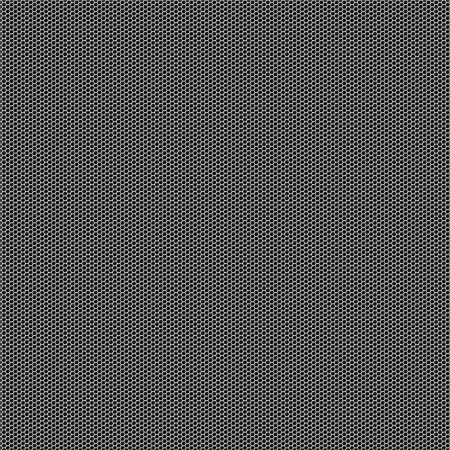 hexagon net metal texture, background Stock Photo - 13982385