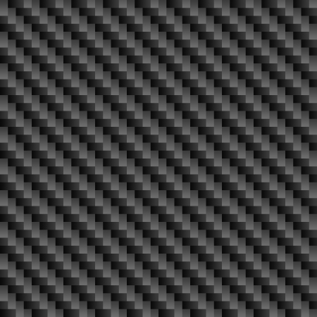 carbon fiber texture background , clean pattern Stock Photo