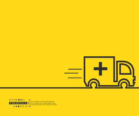 transport truck: Abstract Creative concept vector background for Web and Mobile Applications, Illustration template design, business infographic, page, brochure, banner, presentation, poster, cover, booklet, document.
