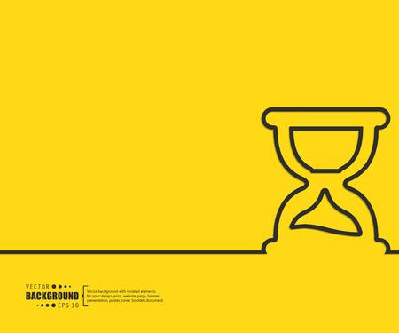 vidrio: El concepto de fondo vector abstracto creativo para Web y aplicaciones móviles, diseño de la plantilla ilustración, infografía negocio, página, folleto, bandera, presentación, cartel, portada, folleto, documento. Vectores