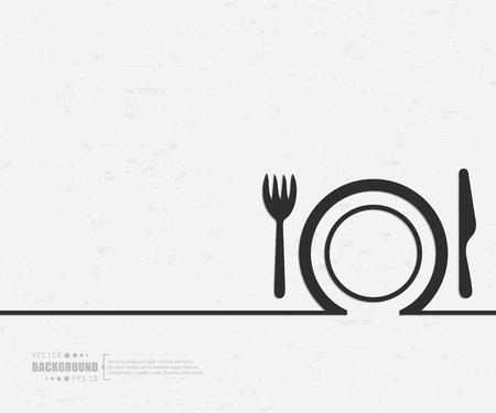 Zusammenfassung kreative Konzept Vektor Hintergrund für das Web und mobile Anwendungen, Illustration Template-Design, Business-Infografik, Seite, Broschüre, Banner, Präsentation, Poster, Cover, Booklet, Dokument. Standard-Bild - 44560355