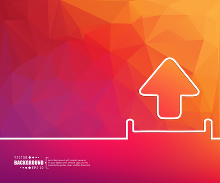 cool down: Abstract creative concept vector background for Web and Mobile Applications, Illustration template design, business infographic, page, brochure, banner, presentation, poster, cover, booklet, document.