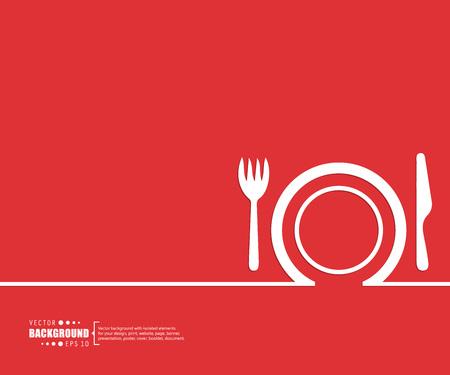 Abstracte creatief concept vector achtergrond voor web en mobiele toepassingen, illustratie sjabloonontwerp, zakelijke infographic, pagina, brochure, banner, presentatie, poster, dekking, boekje, document. Vector Illustratie