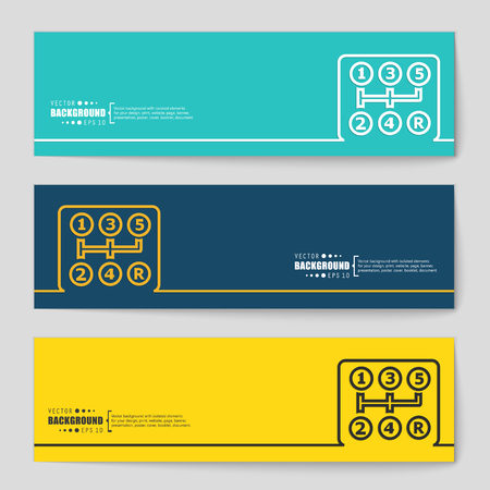 shifting: Abstract creative concept vector background for Web and Mobile Applications, Illustration template design, business infographic, page, brochure, banner, presentation, poster, cover, booklet, document.