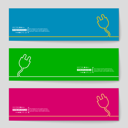 receptacle: Abstract Creative concept vector background for Web and Mobile Applications, Illustration template design, business infographic, page, brochure, banner, presentation, poster, cover, booklet, document.