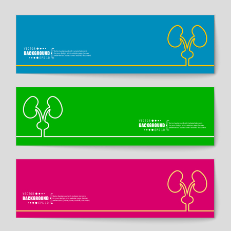 adrenal: Abstract Creative concept vector background for Web and Mobile Applications, Illustration template design, business infographic, page, brochure, banner, presentation, poster, cover, booklet, document.