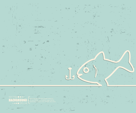 marline: Creative vector fishing.