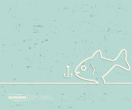 marline: Creative vector fishing.