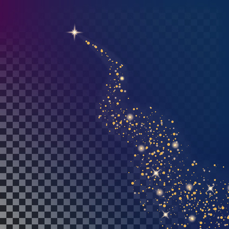 spreading: Creative concept Vector set of glow light effect stars bursts with sparkles isolated on black background. For illustration template art design, banner for Christmas celebrate, magic flash energy ray.