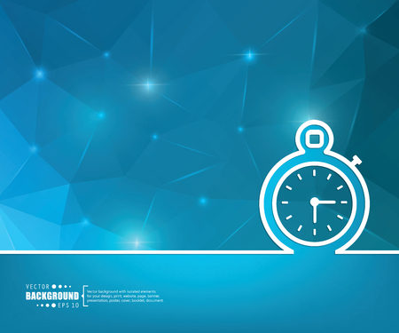 interval: Abstract Creative concept vector background for Web and Mobile Applications, Illustration template design, business infographic, page, brochure, banner, presentation, booklet, document.