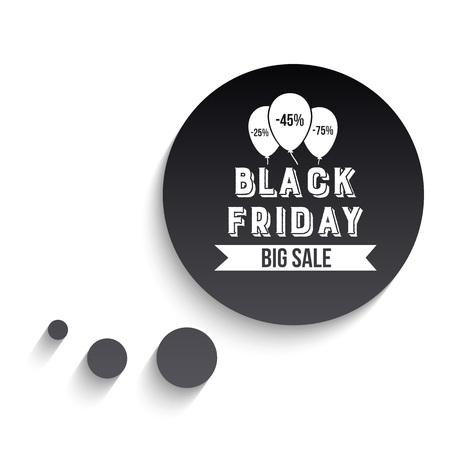 percentage: Abstract vector black friday sale layout background. For art template design, list, page, mockup brochure style, banner, idea, cover, booklet, print, flyer, book, blank, card, ad, sign, poster, badge.
