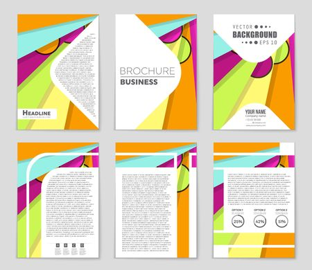 Modern art template design, list, front page, mockup brochure theme style, banner, idea, cover, booklet, print, flyer, book, blank, card, ad, sign, sheet,, a4